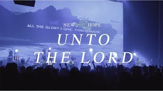 Prelude + Unto The Lord (Bagi Dia Segala Kemuliaan) - OFFICIAL MUSIC VIDEO