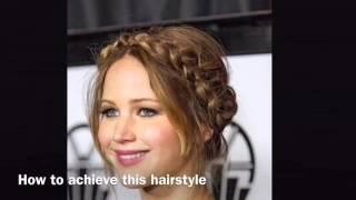 Hipster Hair Art Tutorial