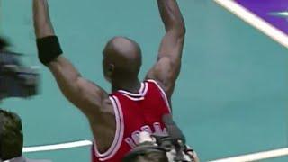 All Michael Jordan Game-Winning/Tying Plays in NBA Finals
