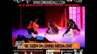 Young Thug, Travis Scott, Quavo (Migos) at BET Hip Hop Awards