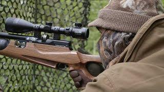 The Airgun Show – mega squirrel hunting, PLUS Ballistically Brilliant Chronograph on test
