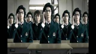 Arashi - Hold It Up