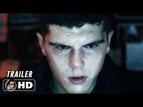 BABY Season 3 Official Teaser Trailer (HD) Netflix Drama Series