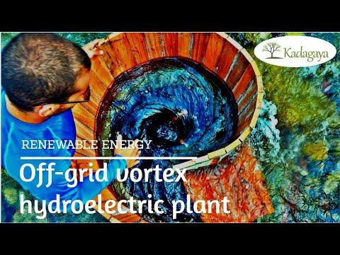Hydropower plant built in an off-grid community in Peru