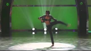 SYTYCD Sasha Mallory Solo 8-3-11 So You Think You Can Dance