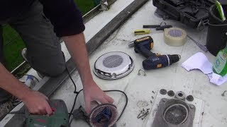 Just About Sailing December 2 2019 - Diesel Heater water trap, solar fan, early Christmas presents