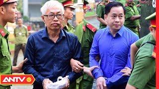 Tin tức an ninh trật tự | Tin tức Việt Nam 24h | Tin an ninh mới nhất ngày  24/04/2019  | ANTV