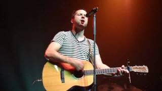 BRANDON HEATH LIVE 2011: LEAVING EDEN (Davenport, IA- 5/6)