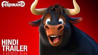 Ferdinand Official Hindi Trailer  Fox Star India