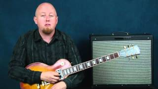 Learn Funk Guitar inject groove James Brown inspired classic Payback style lesson