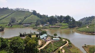 Megamalai -Theni District