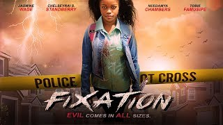 "A Deadly Secret Obsession - ""Fixation"" - Full Free Maverick Movie"