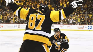 Top 10 Penguins Moments Of The Decade