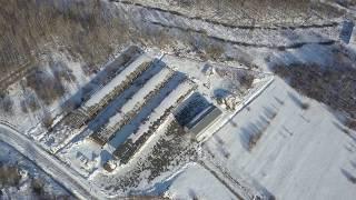 Участок промышленного назначения в Разбегаево 1,5 Га