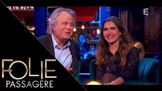 Intégrale Folie Passagère 27 avril 2016 : Joyce Jonathan et Franz-Olivier Giesbert