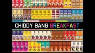 Chiddy Bang - Baby Roulette