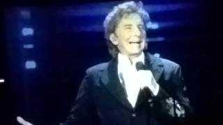 Somewhere In The Night by Barry Manilow