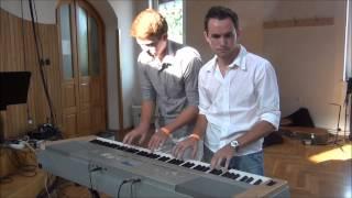 Anthony Burger fans-Goodby World,Goodby-Kaszta Norbert and Bántó Dávid