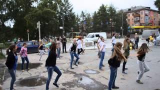 Асбест ВУЗ-банк - 1 сентября