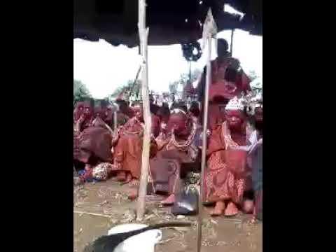 2017 Basotho initiation Lesotho Maphutsing videos 1