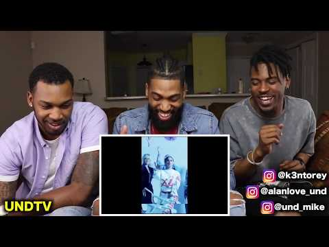 SAWEETIE - B.A.N. (OFFICIAL VERTICAL VIDEO) [REACTION]
