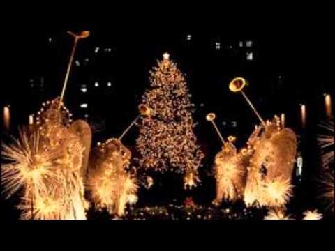 Zuhause brennt ein Lichterbaum