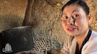 Cách đối phó với Ma Cà Rồng của người Thái ở Lai Châu