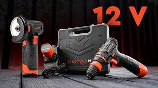 Dnipro-M CG-12BC Ultra (08455000) - відео 1
