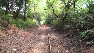 Stewartstown Railroad from New Freedom to Shrewsbury 2014