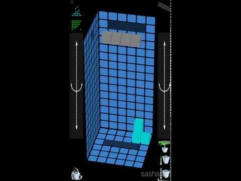 tessera 3d pro обзор игры андроид game rewiew android