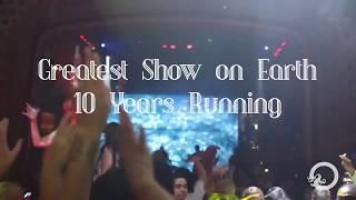 Opera Nightclubs 10 Year Anniversary Party