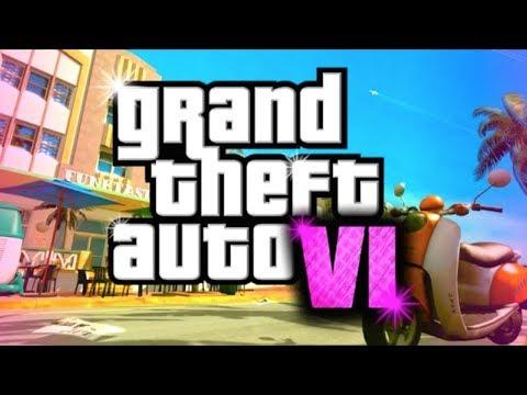 GTA 6 reveal LEAKED? - Rockstar Games showing GTA 6 this week!?