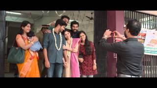 Chillu Ranthal Song   Dulquer Salmaan,Sai Pallavi,Gopi Sundar,Sameer Thahir