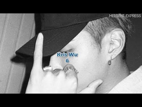 [ENG SUB] Kris Wu 吴亦凡 - 6  AUDIO 中国有嘻哈