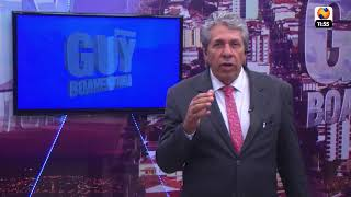 Guy Boaventura 10/11/2020