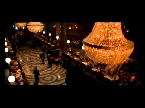 Harry Potter and the Sorcerer's stone - Trailer [HQ]