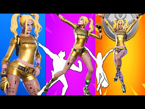 How To Get Every Skin In Fortnite For Free Ps4