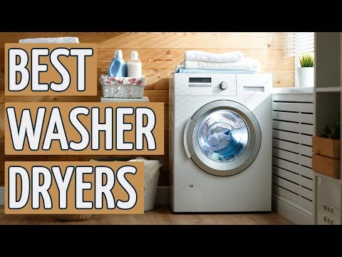 ⭐️ Best Washer and Dryer: TOP 10 Washers and Dryers 2018 REVIEWS ⭐️