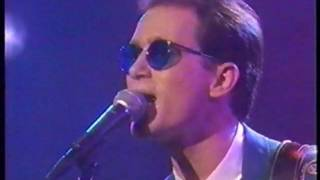 Marshall Crenshaw - In Person live - 1987 (3 songs) best sound/video