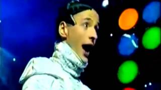 Vitas - 7th ELEMENT HD (OFFICIAL VIDEO)