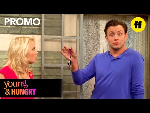 Young & Hungry 1.08 (Preview)