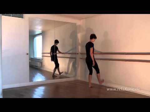 Übungen für die Halswirbelsäule Arzt Bubnovskaya Video