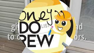 Honey Do Crews Projects Have Meaningful Impact