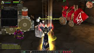 Vanilla WoW 1-300 Engineering Full and Detailed Guide