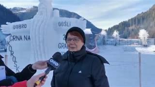 Izjava županje Črna na Koroškem mag. Romane Lesjak