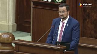 Teodor Meleşcanu a fost ales preşedintele Senatului (oficial)