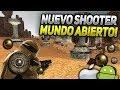 Download Video LANZAMIENTO NUEVO JUEGO SHOOTER MUNDO ABIERTO EN EL ESPACIO ANDROID & IOS!