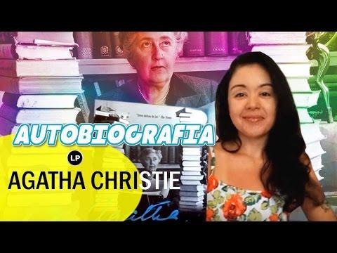 AGATHA CHRISTIE | Autobiografia