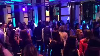 רגב הוד-קרמלה בהופעה חיה בחתונה במילאנו איטליה(2018)