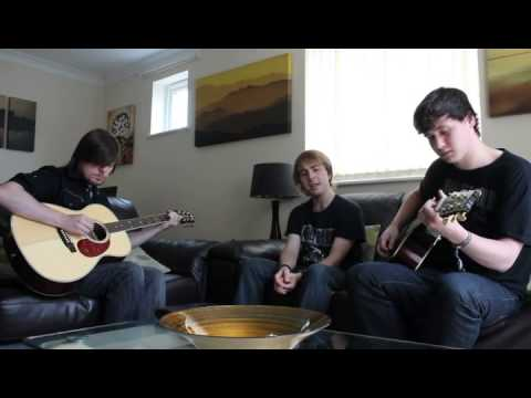 Live In The Living Room: Dinosaur Lounge - My Desdemona